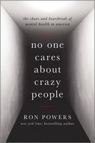 ron powers author